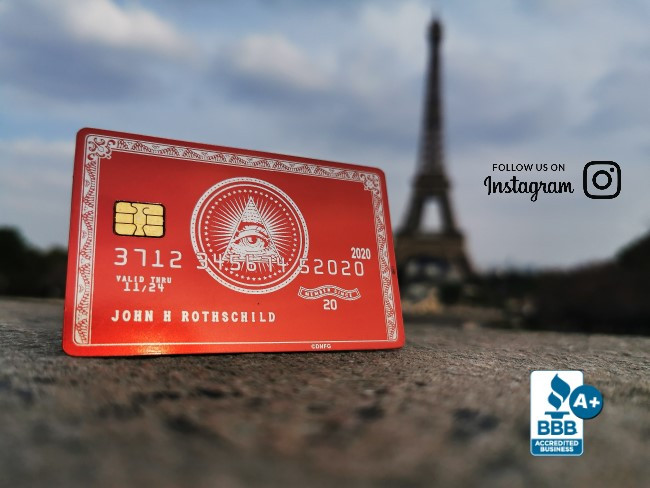 anodized-red-metal-credit-card-eiffel-tower