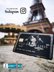custom-black-metal-credit-card-carousel-paris-