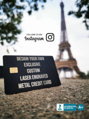 custom-black-metal-credit-card-eiffel-tower-