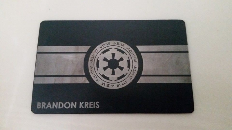 Custom metal credit cards custom black credit card star wars card colourmoves